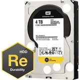 "Western Digital RE WD4000FYYZ 4 TB 3.5"" Internal Hard Drive - WD4000FYYZ"
