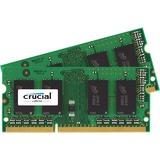 Crucial 8GB DDR3 SDRAM Memory Module CT2K4G3S1067M
