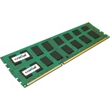 Crucial 8GB Kit (4GBx2), 240-Pin DIMM, DDR3 PC3-12800 Memory Module CT2KIT51264BA160B