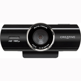 Creative Live! Cam Webcam - 5 Megapixel - USB 73VF076000000