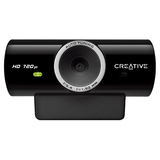 Creative Live! Cam Webcam - USB 2.0 73VF077000000