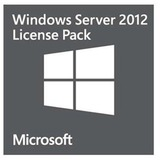Microsoft Windows Server 2012 - License - 5 User CAL - R1803755