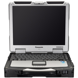 "Panasonic Toughbook 31 CF31JQGNXDM 13.1"" Touchscreen LED Notebook - Intel Core i5 i5-2520M 2.50 GHz - Black CF31JQGNXDM"
