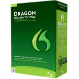 Nuance Dragon Dictate v.3.0 - Complete Product - 1 User