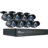 Night Owl 8 Channel H.264 DVR with 500GB Pre-Installed Hard Drive - STA88