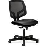 HON Volt Mesh Leather Task Chair 5711SB11T