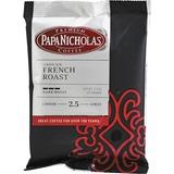 PapaNicholas Coffee French Roast Coffee Ground