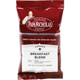PapaNicholas Coffee Breakfast Blend Coffee
