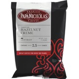 PapaNicholas Coffee Hazelnut Creme-flavored Coffee Ground