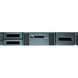 HP MSL2024 1 LTO-4 Ultrium 1760 SAS Tape Library AK378B
