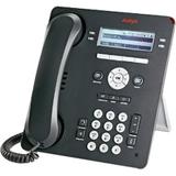 Avaya-IMBuyback 9508 Standard Phone - Charcoal Gray