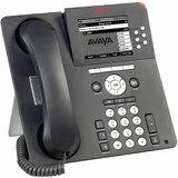 Avaya-IMBuyback One-X 9640G IP Phone - Desktop, Wall Mountable