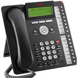 Avaya-IMBuyback 1416 Standard Phone - Black