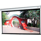 "Da-Lite Model C Manual Projection Screen - 123"" - 16:10 - Wall Mount, Ceiling Mount 20902"