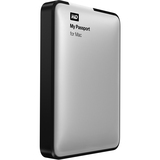 WD My Passport for Mac WDBGCH5000ASL 500 GB External Hard Drive - Retail - Silver WDBGCH5000ASL-NESN
