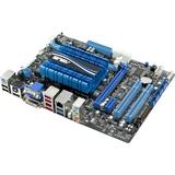 Asus E45M1-M PRO Desktop Motherboard - AMD A50M Chipset