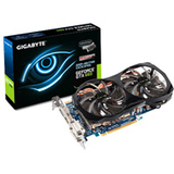 Gigabyte GV-N660OC-2GD GeForce GTX 660 Graphic Card - 1033 MHz Core - 2 GB GDDR5 SDRAM - PCI Express 3.0 x16 GV-N660OC-2GD