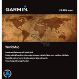 Garmin WorldMap - 0101021550