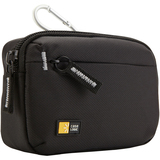 Case Logic TBC-403-BLACK Carrying Case for Camera - Black - TBC403BLACK