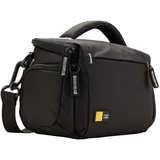 Case Logic TBC-405-BLACK Carrying Case for Camcorder - Black - TBC405BLACK