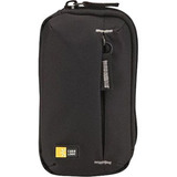Case Logic TBC-412-BLACK Carrying Case for Camcorder - Black - TBC412BLACK