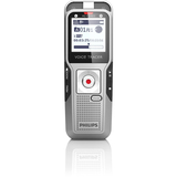 Philips Voice Tracer Digital Recorder with AutoAdjust Recording - DVT3000