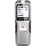 Philips Voice Tracer Digital Recorder with AutoAdjust Recording - DVT3500