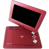"Azend MDP1008 Portable DVD Player - 10.1"" Display MDP1008"
