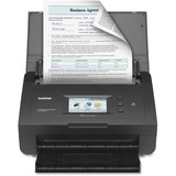 Brother ImageCenter ADS2500W Sheetfed Scanner - 600 dpi Optical ADS2500W