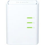D-Link DHP-308AV PowerLine AV+ Mini Adapter DHP-308AV
