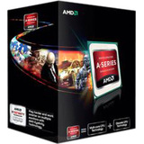 AMD A10-5800K Quad-core (4 Core) 3.80 GHz Processor - Socket FM2Retail Pack AD580KWOHJBOX