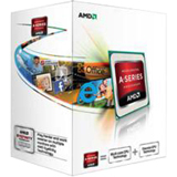 AMD A10-5700 Quad-core (4 Core) 3.40 GHz Processor - Socket FM2Retail Pack AD5700OKHJBOX