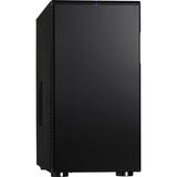 Fractal Design Define R4 Black Pearl w/Side Panel Window Computer Case FD-CA-DEF-R4-BL-W