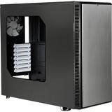 Fractal Design Define R4 Titanium Grey w/ Window Computer Case FD-CA-DEF-R4-TI-W