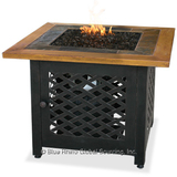 UniFlame GAD1391SP Gas Fireplace