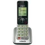 VTech CS6609 Accessory Handset for VTech CS6619 or CS6629 or CS6649, Silver