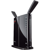 Buffalo AirStation WZR-600DHP Wireless Router - IEEE 802.11n WZR-600DHP