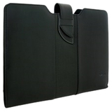 "Targus TES606CA Carrying Case (Sleeve) for 13.3"" Ultrabook, MacBook - Black TES606CA"
