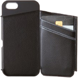 Targus THD022CA Carrying Case (Wallet) for iPhone - Black THD022CA
