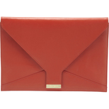 "Targus TES607CA Carrying Case (Sleeve) for 13.3"" Ultrabook, MacBook - Red TES607CA"