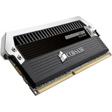 Corsair Dominator Platinum 16GB DDR3 SDRAM Memory Module - CMD16GX3M2A1866C10