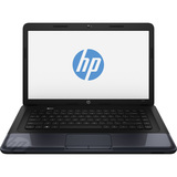 "HP 2000-2b00 2000-2b20CA C2N29UA 15.6"" LED Notebook - AMD - A-Series E2-1800 1.7GHz - Black Licorice C2N29UA#ABL"