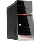 HP ENVY Phoenix h9-1300 h9-1350 H3Z63AA Desktop Computer - Intel Core - H3Z63AAABA