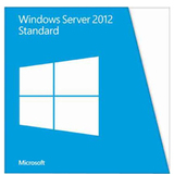 Microsoft Windows Server 2012 Standard 64-bit - Complete Product - 5 CAL