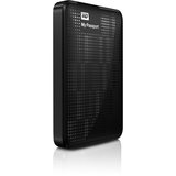 Western Digital WDBHEZ5000ABK-NESN 500 GB External Hard Drive
