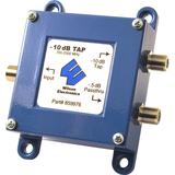Wilson -10 dB Tap 700-2500 MHz w/0.5 dB Pass Thru 75 Ohm 859976