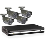 Q-see QS494-411 Video Surveillance System - QS4944115