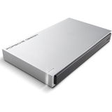 LaCie Porsche Design P9233 500GB 2.5in USB 3.0 / 2.0 Portable Desktop Drive for Mac and Windows