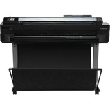 "HP Designjet T520 Inkjet Large Format Printer - 24"" - Color CQ890A#B1K"
