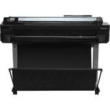 """HP Designjet T520 Inkjet Large Format Printer - 24"""" - Color CQ890A#B1K"""
